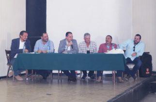 Lecheros de Aguascalientes renuevan su consejo directivo