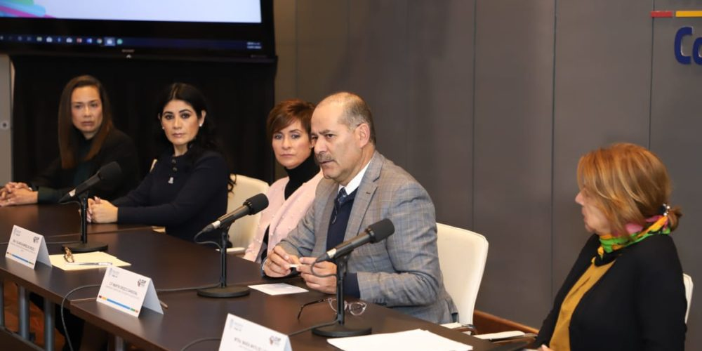 DIF Estatal firmó un convenio con la Red Latinoamericana de Acogimiento  Familiar