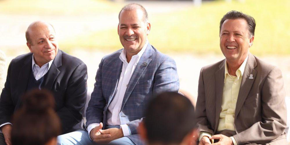 Apuesta gobierno de Aguascalientes por la educación