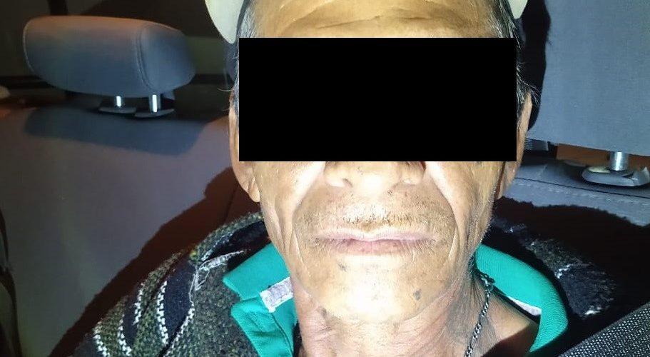 """Detienen a """"El Pacheco"""" con cristal y marihuana"""