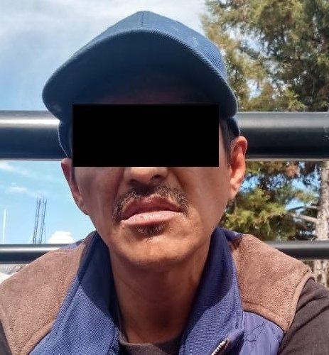 Lo detienen con medio kilo de mota en Aguascalientes