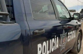 Extorsionador fue detenido en el municipio de Rincón de Romos