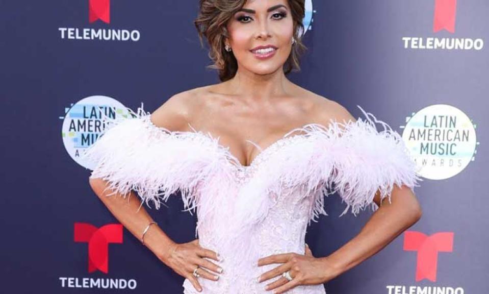 Cancelan serie de Gloria Trevi en Televisa