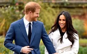 Príncipe Harry y Meghan renuncian a la realeza Británica