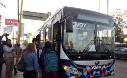 Anuncian fusión y cambio de algunas rutas en camiones urbanos de Aguascalientes