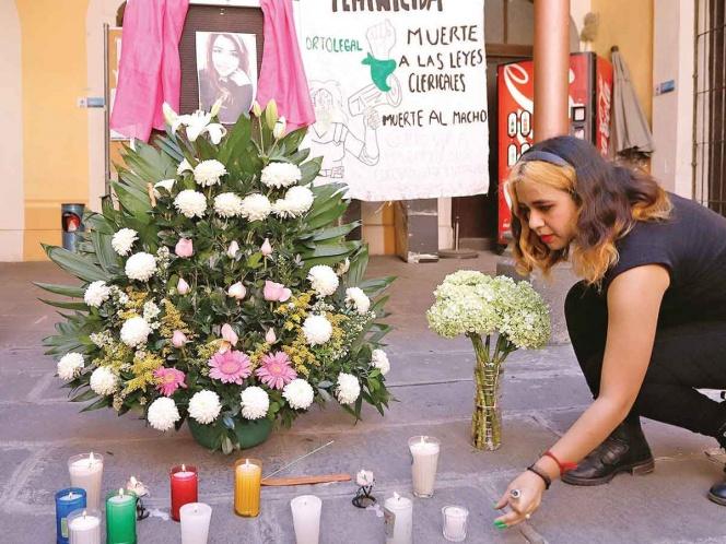 ONU exige investigación a fondo y castigo en feminicidio de Ingrid
