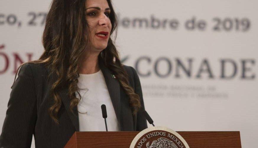 Encuentran irregularidades en la CONADE que dirige Ana Guevara