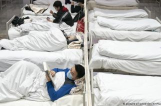 Ya son 563 muertos por coronavirus en China