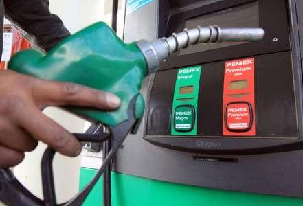 Pemex dejará de producir gasolina premium en agosto