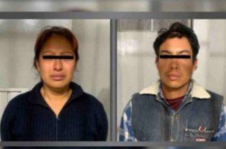 Vinculan a proceso a asesinos de Fátima