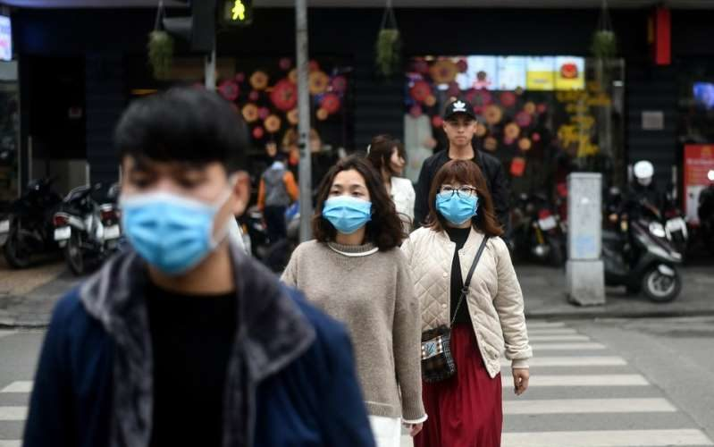 Coronavirus ha dejado 717 muertos en China