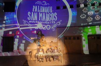 Checa el elenco del Palenque de la Feria de San Marcos   2020