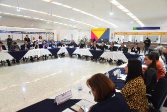 Se instala el Consejo de Mejora Regulatoria del Municipio de Aguascalientes