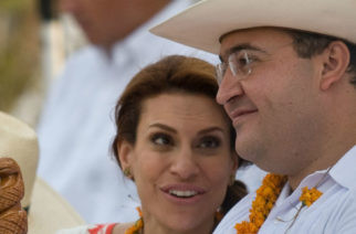 Karime Macías enfrenta orden de aprehensión por defraudación fiscal