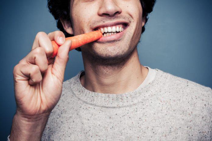 Estos alimentos te ayudarán a rejuvenecer