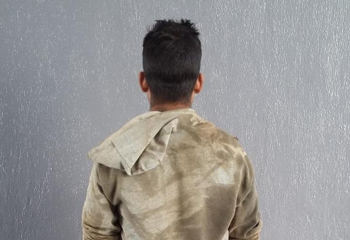 Robó en Colima y lo detuvieron en Aguascalientes