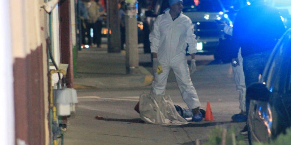 6 ejecuciones en 15 horas en Aguascalientes