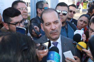 Insiste MOS en mantener la rectoría de los servicios de salud en Aguascalientes