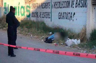 Asesinan a dos mujeres en Ecatepec, Edomex