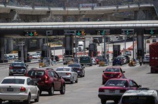 Aumenta en 3% costo de carreteras de cuota