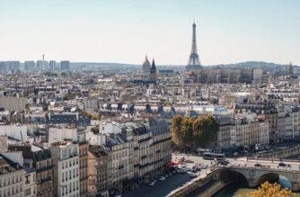 Se registra la primera muerte por coronavirus en Francia