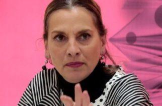 Beatriz Gutiérrez Müller se retracta y dice no al paro nacional de mujeres