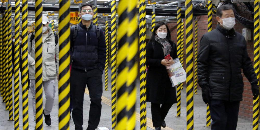 Revelan más muertes por coronavirus en Wuhan