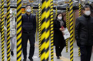 Por segundo día, China no registra contagio local de Coronavirus
