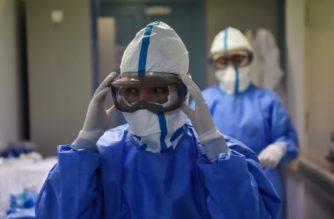 Mil 526 muertos y más de 67 mil infectados por coronavirus