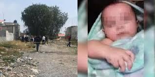 La bebé Karol no fue secuestrada, murió en su casa y su madre la tiró en baldío