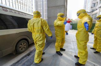 Van mil 483 muertos por coronavirus en China