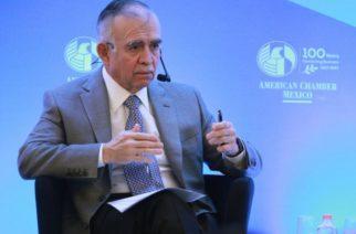 Alfonso Romo: Sin crecimiento económico, 4T no funcionará