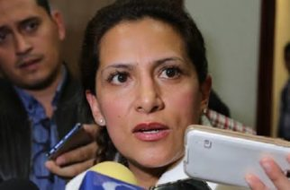 No se descartan sanciones contra diputados de Vigilancia por retraso en elección de Osfags: Banda