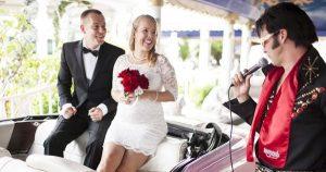 Mujer lleva 314 matrimonios y rompe récord