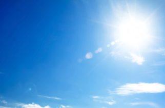 Miércoles soleado para Aguascalientes