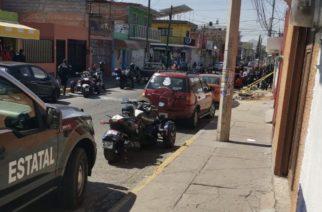 La asaltan a las afueras de su casa tras retirar 50 mil pesos en Aguascalientes