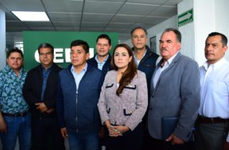 Esposo de alcaldesa de San José de Gracia se desiste de interponer queja ante la CEDH