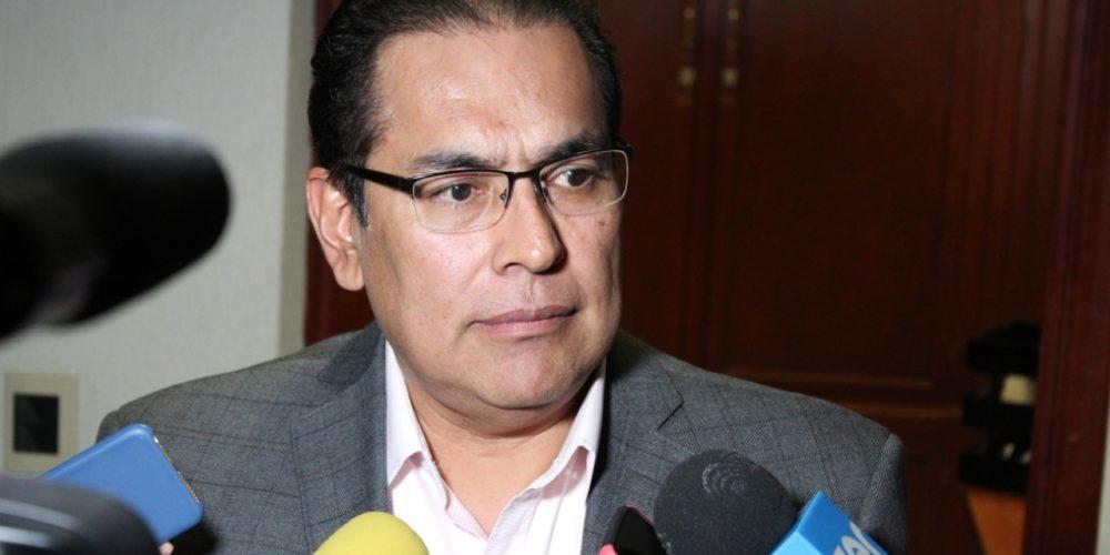 """Diputado del PAN en Aguascalientes dice """"sí el Presidente no puede que renuncie"""""""