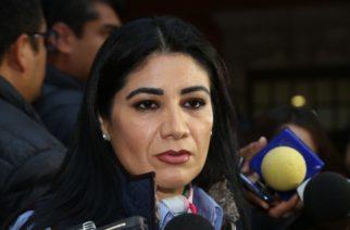 Secretaria de gobierno pide a alcaldes de Aguascalientes  no hacerse las víctimas y responder de manera individual
