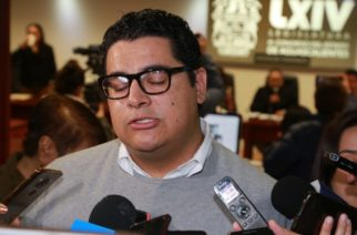 Podría cumplirse un año  sin auditor del estado en Aguascalientes