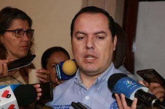 Rechaza Beltrán motivos ajenos más allá de la  colaboración para asociación de alcaldes de Aguascalientes