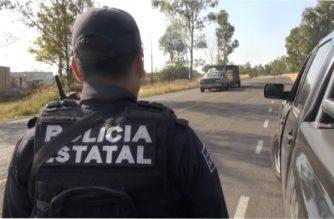 Sujeto originario de Jalisco, fue detenido con crystal en Aguascalientes
