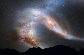 Captan señales de radio provenientes de otra galaxia