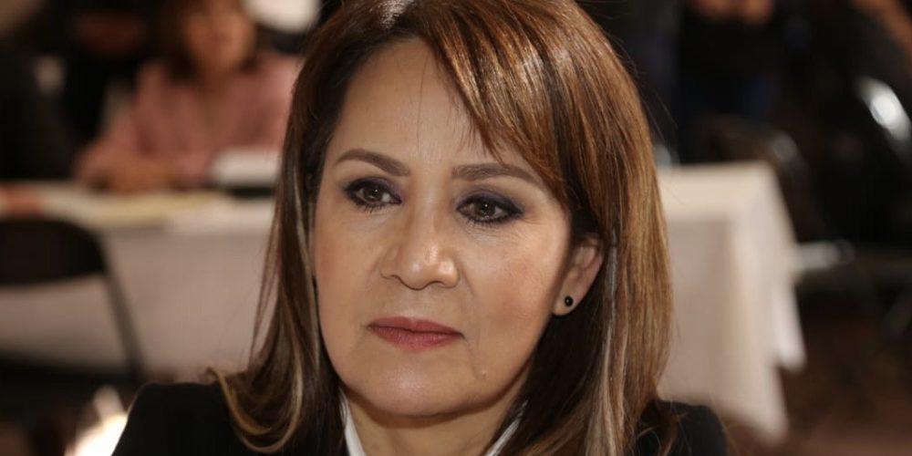 Proyecto de luminarias es legal: Miriam Rodríguez