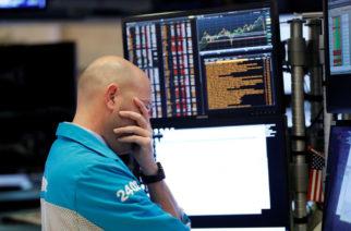 Pronostican otro colapso en los mercados del mundo