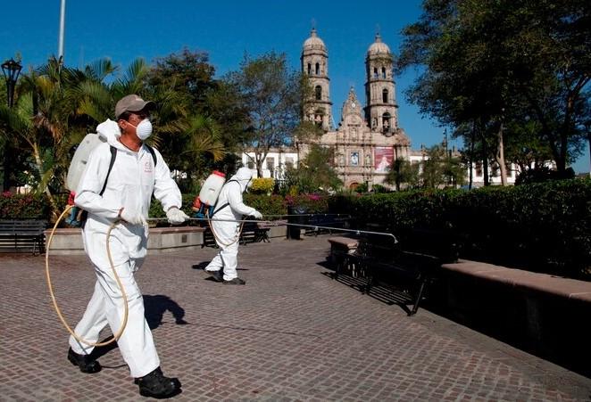 Jalisco registra su segunda muerte por coronavirus