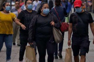 Ya son 4 las muertes por coronavirus en México