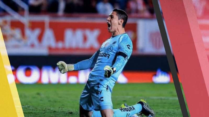 El portero Hugo González regresará a Rayados; firma por 5 años