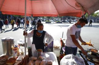 Sube a 8 la cifra de muertos por coronavirus en México