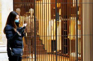 Murieron en las últimas 24 horas 475 personas en Italia a causa del coronavirus
